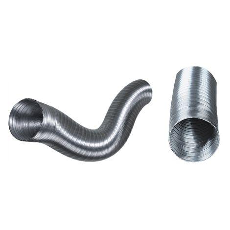 Hliníkové potrubí 110mm/3bm