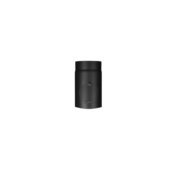 Trubka 160mm/25cm/1,5mm s čistícím otvorem (Výprodej)