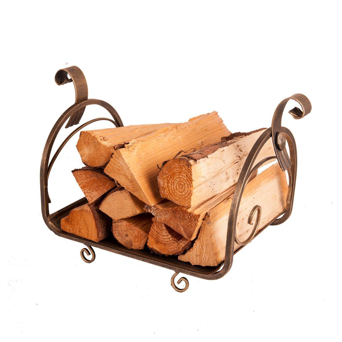 Koš na dřevo ARTUŠ
