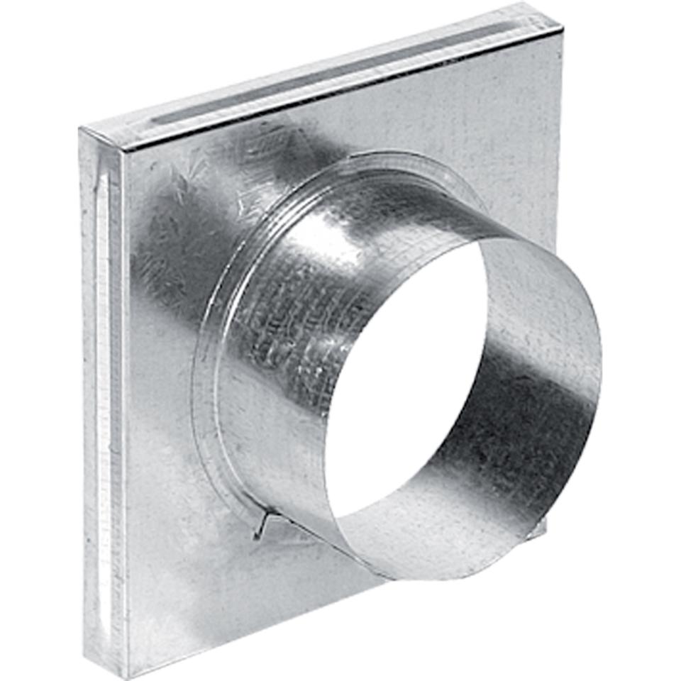 Redukce do mřížky BASIC 22x22cm 150 mm